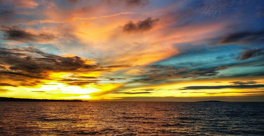 Озеро Виктория, Африка