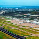 Аэропорт Брисбена