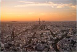 Центр Парижа будет пешеходным раз в месяц