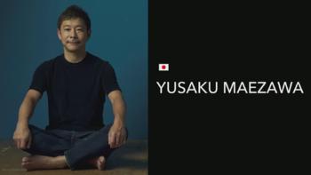 Миллиардер из Японии станет первым туристом, который отправится к Луне