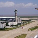 Аэропорт Шанхая «Пудун»