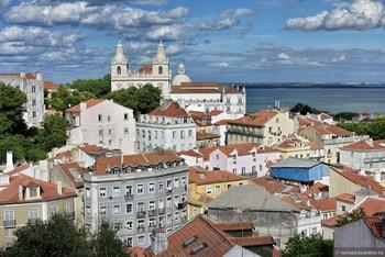 В Лиссабоне хотят ввести ограничения для туристов