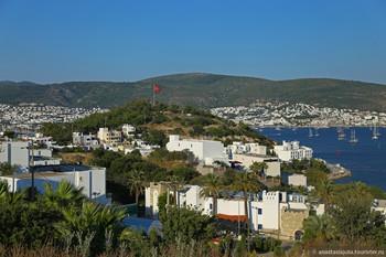 Турция планирует привлечь состоятельных туристов