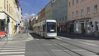 В Германии появится беспилотный трамвай