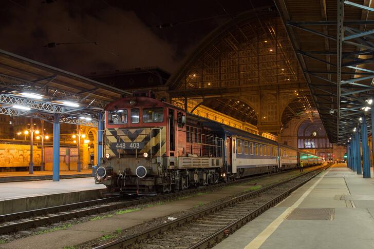 Как добраться из Будапешта в Белград