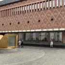 Исторический музей Франкфурта