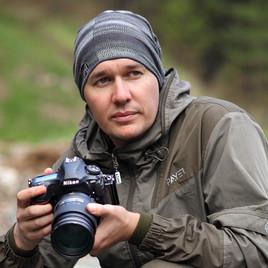Турист Василий (Vasja)