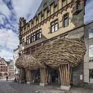 Художественный музей Франкфурта