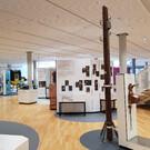 Музей связи Франкфурта