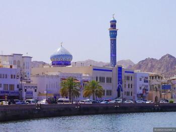 Визы в Оман подешевеют в четыре раза