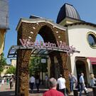 Аутлет Wertheim Village