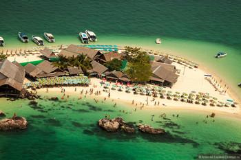 В Таиланде назвали самые чистые пляжи
