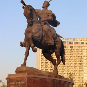 Восточная сказка (Узбекистан)