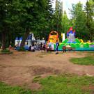 Парк Космонавтов в Ижевске