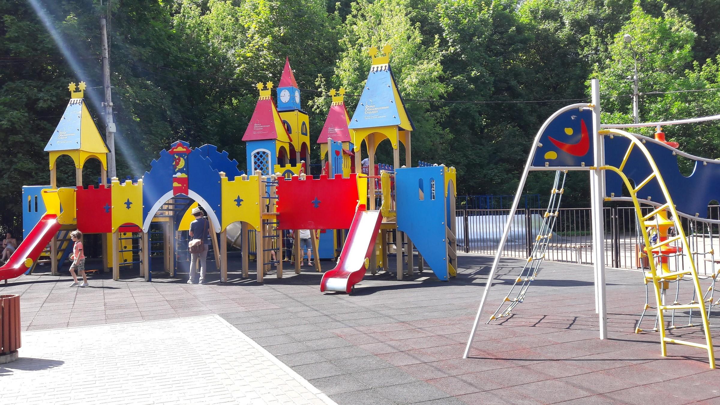 c6d1a5c9 Парк Сокольники, Москва 2019: отели рядом, каток, фото, видео, как ...