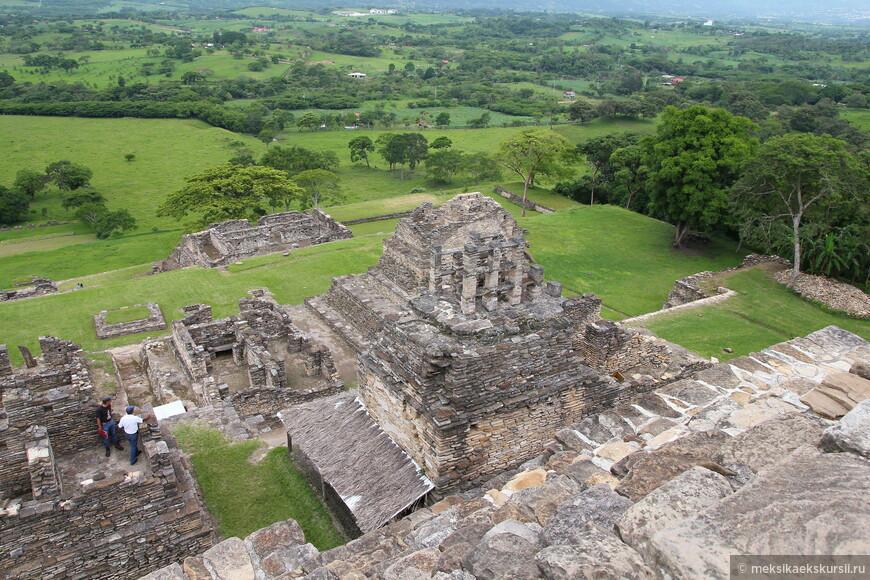 Археолоническая зона Тонина