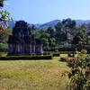 Храм Махадэва в Тамбди Сурла