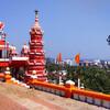 Храм Марути в Панаджи