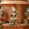 Деталь оформления храма Баладжи