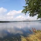 Тамбуканское озеро