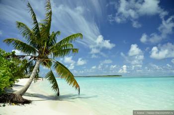 На Мальдивах развивают бюджетный туризм