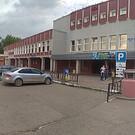 Автовокзал Чайковского