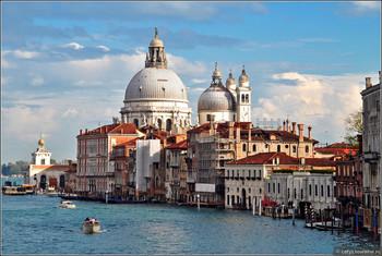 В Венеции введут ночной «сухой закон» для туристов