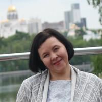 Эксперт Диана Галимова (dianauralina)