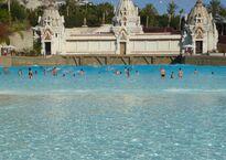 Аквапарк «Сиам Парк» Тенерифе (Siam Park)