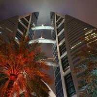 Всемирный центр торговли в Манаме.
