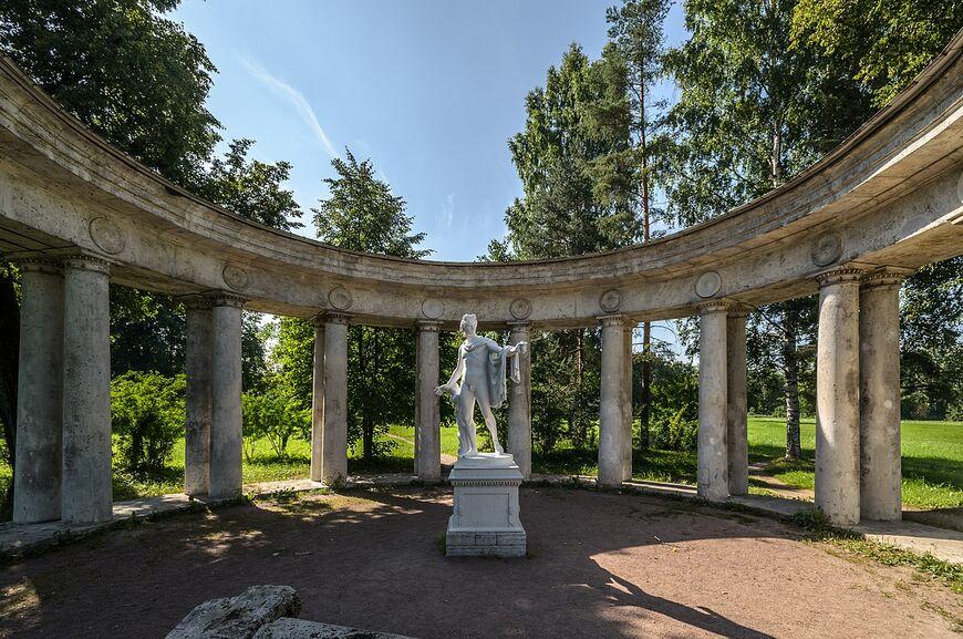 Павловский дворец в Санкт-Петербурге История режим работы как добраться