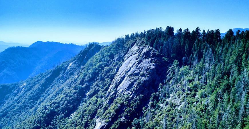Национальный парк «Секвойя»