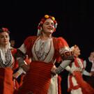 Карловарский международный фольклорный фестиваль
