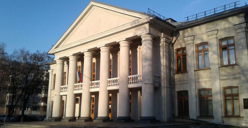 Вологодский ТЮЗ (Театр для детей и молодежи)