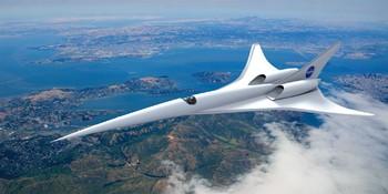 Россиянам обещают гиперзвуковые пассажирские авиаперелёты