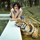 Парк «Королевство тигров»