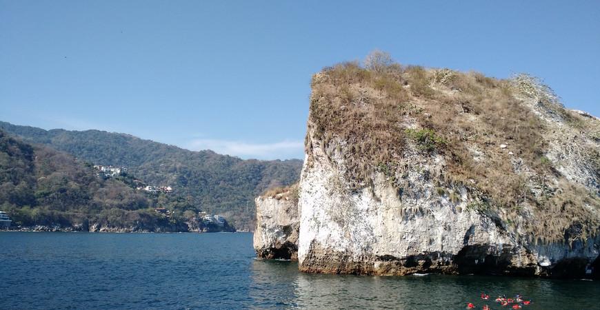 Национальный морской парк Арки