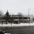 Автовокзал Могилёва