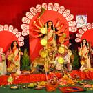Праздник Наваратри