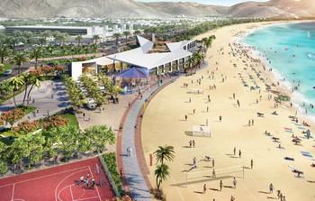 В ОАЭ построят новый крупный туристический центр