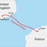 Тоннель Ла-Манш