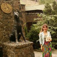 Сардарян Лилит (armeniaguide)