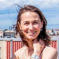 Эксперт Анастасия Кора-Белоусова (nastyabelousova)