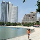 Пляж Вонгамат (Wongamat)
