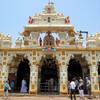 Храм Кришны в Удупи