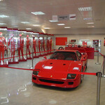 Музей спортивных и классических автомобилей