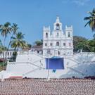 Церковь Непорочного зачатия Девы Марии в Панаджи