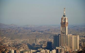 Саудовская Аравия построит курорт для самых богатых туристов мира