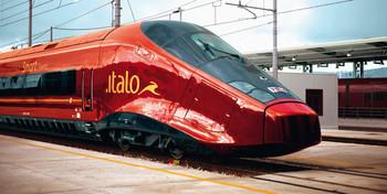 Туристов предупреждают о сбоях в движении поездов в Италии