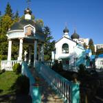Свято-Троицкая церковь в Сочи